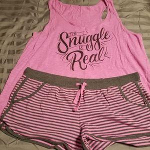 Torrid Pajama Set